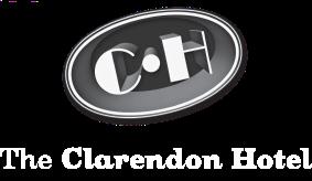 Clarendon-Logo